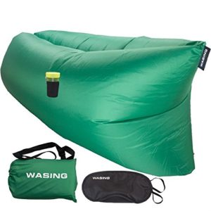 Wasing inflatable air lounge
