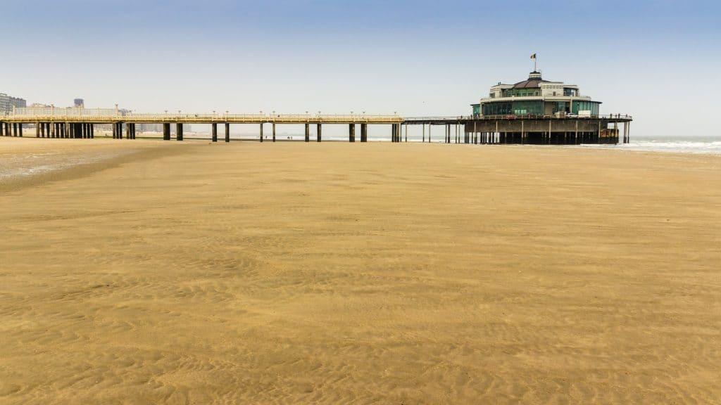 Sand beach 2017